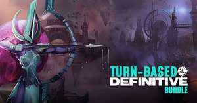 Turn-Based Definitive Bundle (Steam) @IndieGala [1,32 € Happy Hour Groupbuypreis]
