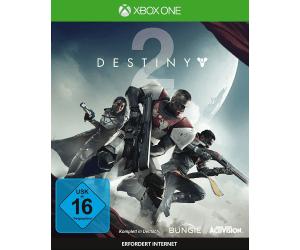 Destiny 2(Xbox One) (Abholung)