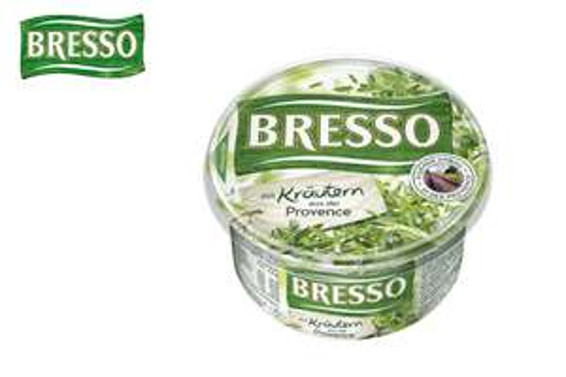 -0,50 € für den Kauf von Bresso mit Kräutern aus der Provence