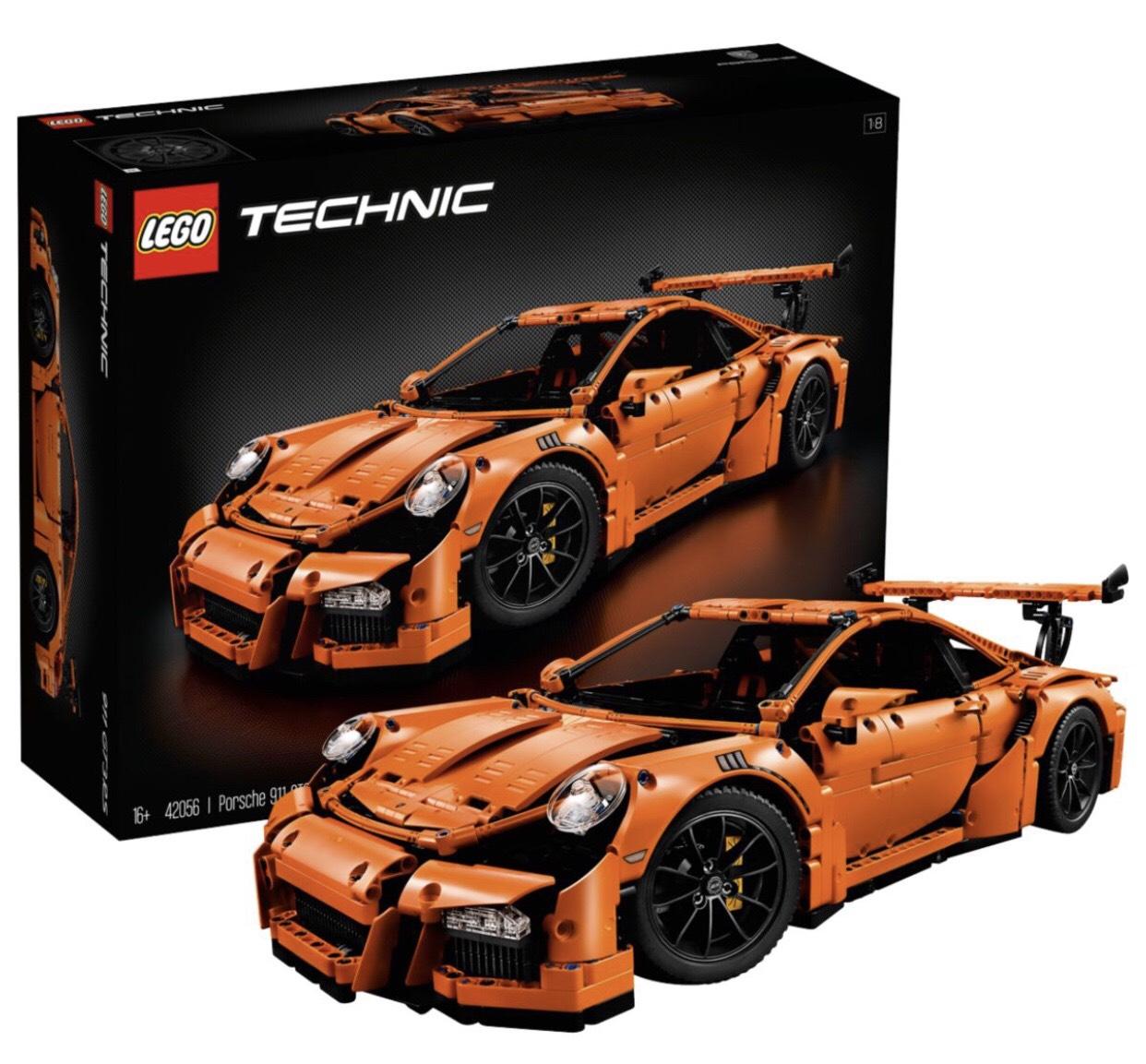 MyToys Sammeldeal für Lego z.B 42056 für 199,56 ink Versandt