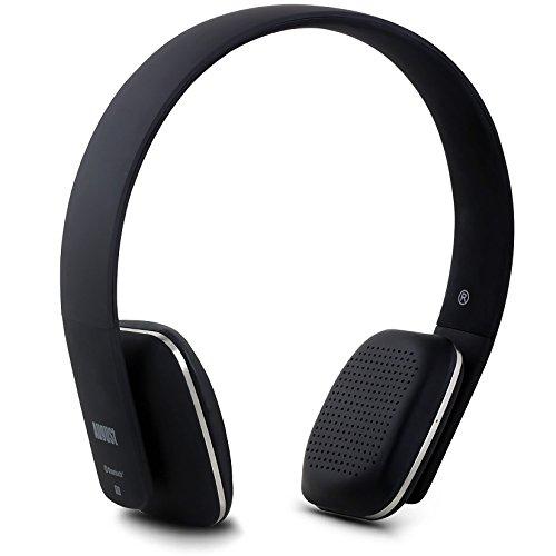 August EP636 Bluetooth v4.1 NFC Kopfhörer für 10€ weniger (19,95€ statt 29,95€)
