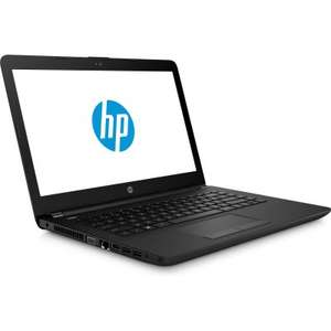 "[NBB & Masterpass] HP 14-bs009ng 14"" HD Display, Intel Celeron N3060, 4GB, 128GB SSD, FreeDOS"