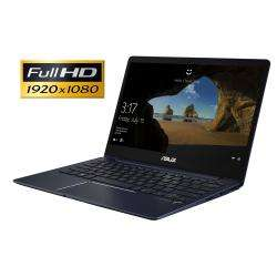 "[Arlt & Weitere] Asus Zenbook UX331UN / 13,3"" Full-HD / Intel Core i7-8550U / 8GB RAM / 256GB SSD / GeForce MX150 / Windows 10 / Blau"