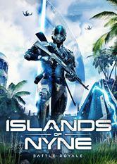 Islands of Nyne: Battle Royale für 14,28€ (Early Access - Steam Key)