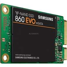 [Alternate] Samsung 860 EVO 500 GB mSATA SSD via [Masterpass]