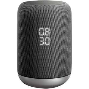 Smart Speaker Sony LF-S50G mit Google Assistant