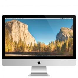 """Generalüberholt mit Garantie: iMac 27"""" i5 3.4 GHz (iMac14,2, 121GB-SSD + 1TB-HDD, 16GB)"""