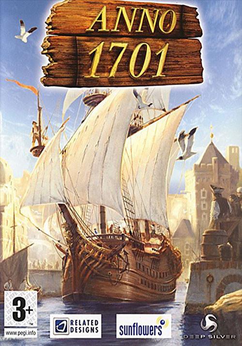 Anno 1701 (Uplay) für 2,22€ (Gamesplanet)