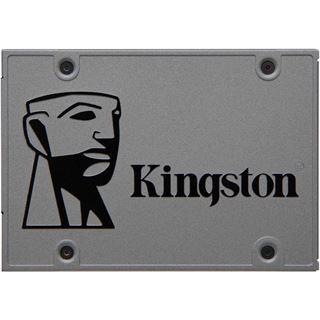 Kingston SSDNow UV500 240GB für kurze Zeit im MindStar