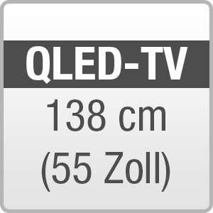 Samsung GQ55Q9FN Direct Led für 2099,- inkl. 5 Jahre Garantie anstatt 2548,90 (ohne 5Jahre) (2948,90 mit 5 Jahre)