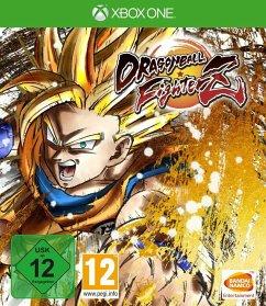 Dragon Ball: FighterZ (Xbox One) für 29,99€ (Amazon)
