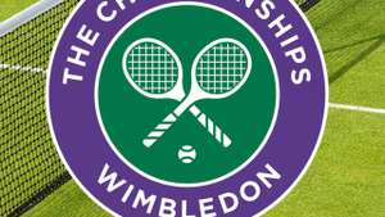 Wimbledon-Finale der Frauen (Angelique Kerber - Serena Williams) kurzfristig nun LIVE im ZDF