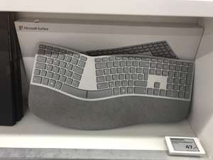 [Saturn Stachus München] Microsoft Surface Ergonomic Keyboard