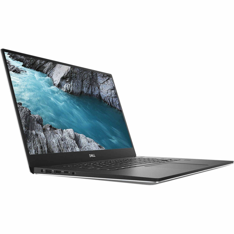 """Dell XPS 15 9570 (2018) - 15.6"""" FHD (IPS, 100% sRGB, 400 cd/m²), i7-8750H, 16 GB RAM, SSD PCIe 512 GB, GTX 1050 Ti 4 GB, Akku 97 Wh [Dell-BlitzDeal]"""