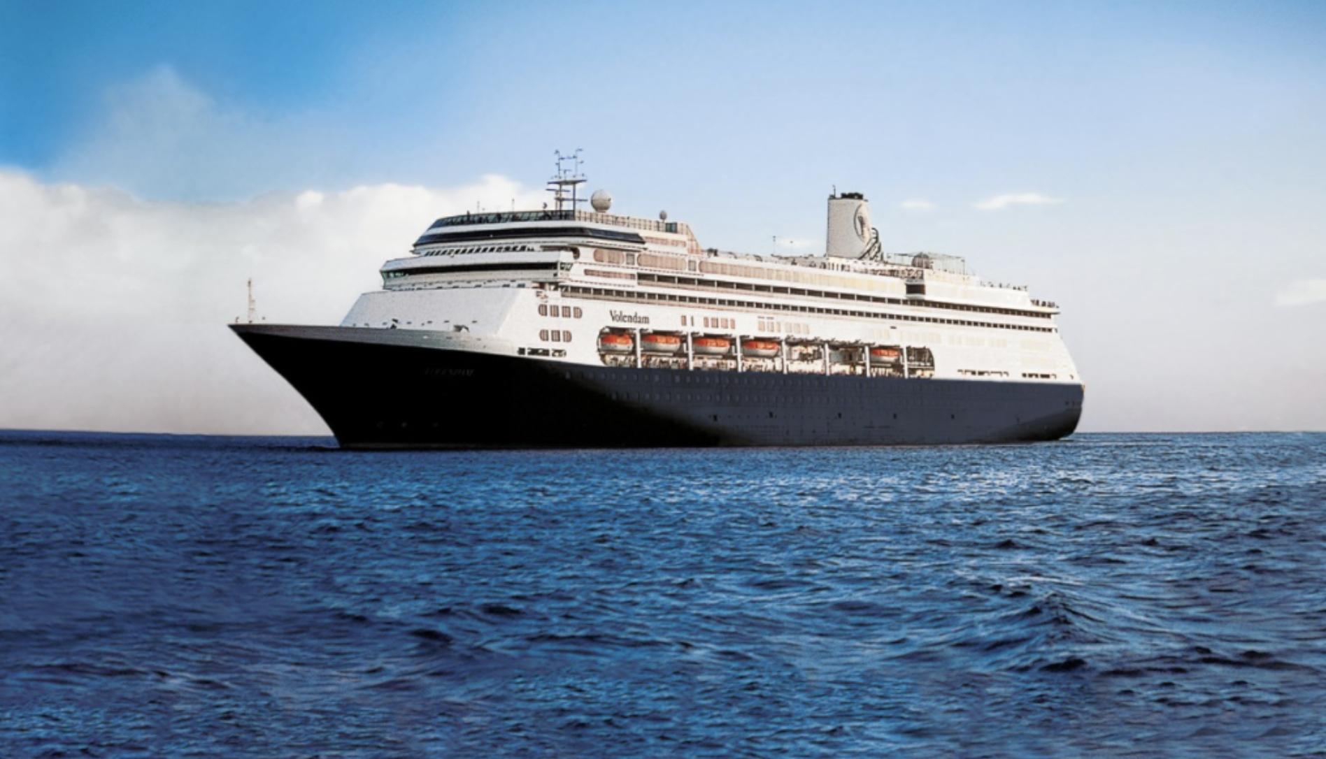 Preisfehler, Panamakreuzfahrt mit der MS Volendam