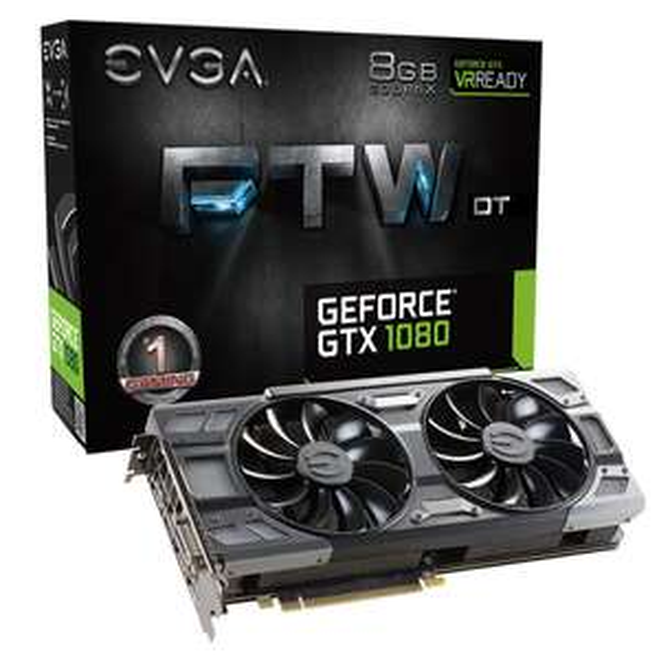 EVGA GTX 1080 FTW im EVGA online Shop (Sofortrabatt)