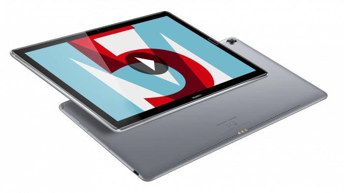 """Huawei MediaPad M5 10,8"""" 32GB LTE in der mobilcom-debitel Internetflat (Telekom) mit 4GB LTE für 19,99€ / Monat"""