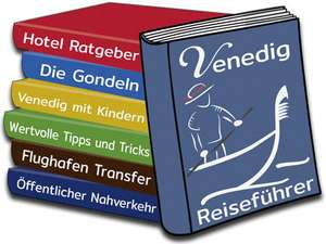 24 kostenlose Venedig Reiseführer (PDF eBooks)