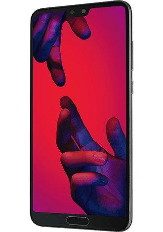 Huawei P20 Pro (Dual-SIM) LogiTel Vodafone Smart L+ mit 5GB LTE inkl. Datenautomatik