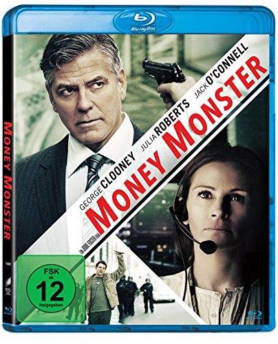 Money Monster (Blu-ray) für 5,97€ & Captain Phillips (Blu-ray) für 5,57€ (Amazon Prime Blitzangebot)
