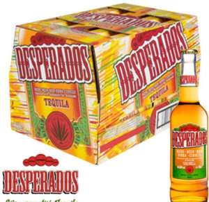 Desperados Party Pack 8 + 1 [@Penny]