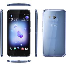 HTC U11 64GB/4GB silver/blue/black [ALTERNATE + Masterpass]