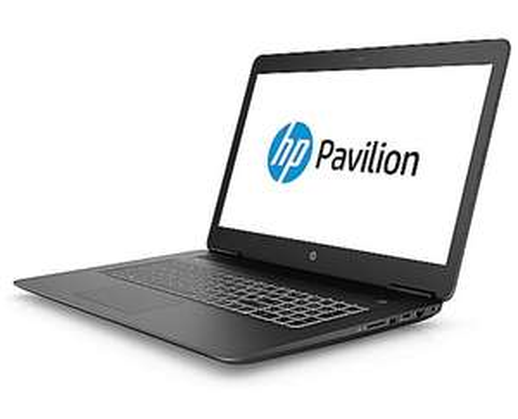 "HP Pavilion 17-ab303ng Notebook 17.3"" Full-HD IPS, i5-7300HQ, 8gb RAM, GTX 1050 Ti 4gb, 1000gb HDD, DVD-Brenner, FreeDOS (alternativ als B-Ware für 579.95€)"