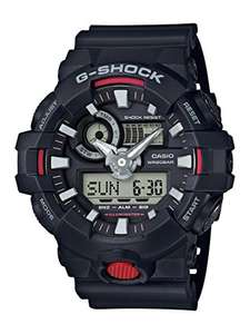 CASIO G-Shock  GA-700-1AER 20bar Herrenuhr
