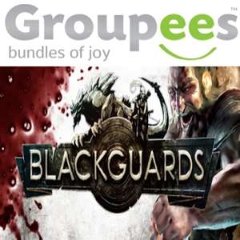 [STEAM] Daedalic Entertainment Build a Bundle @ Groupees