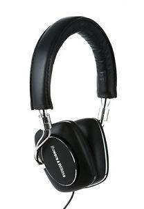 [eBay WOW] Bowers & Wilkins On-Ear-Kopfhörer P5 Series 2