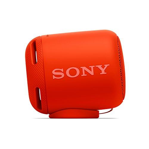 Sony SRS-XB10 Bluetooth Lautsprecher (NFC, Extra Bass, Waaserabweisend, 16 Stunden Akkulaufzeit) für 24€ (Amazon Prime)