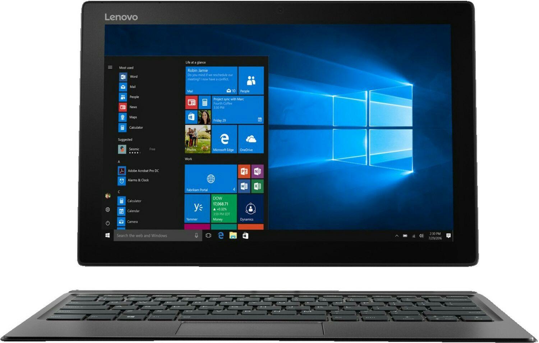 "Lenovo Miix 520 12.2"" Convertible (WiFi+4G) - Full HD+ IPS, i5-8250U, RAM 8 GB, mit SSD PCIe 256 GB für 899€ oder 512 GB für 1019€"