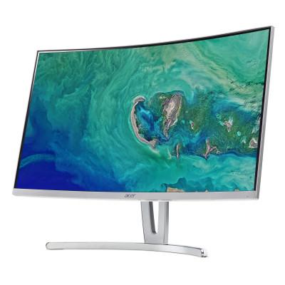 [NBB & Masterpass] Acer ED273Awidpx - 69 cm (27 Zoll), LED, Curved, VA-Panel, 144 Hz, AMD FreeSync, DisplayPort