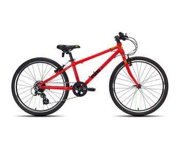 [biker-boarder] FROG Bikes Kinderfahrräder versch. Größen und andere Fahrräder mit 2 Reifensätzen reduziert mit Gutschein