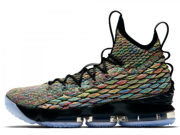 Nike Lebron XV Herren Basketballschuh