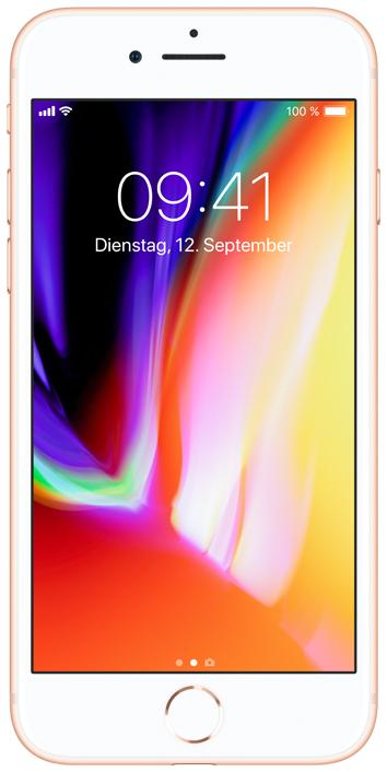 Vodafone Business Deal: iPhone 8 für 1€ mit 11GB Daten 39,95€/Monat - Limitiertes Angebot