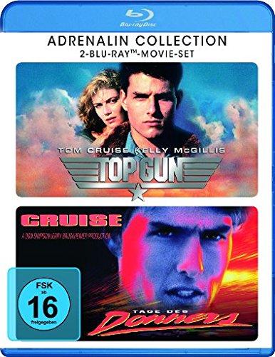 Adrenalin Collection: 2-Blu-Ray-Movie-Set (Blu-ray) für 7,99€ (Amazon Prime)