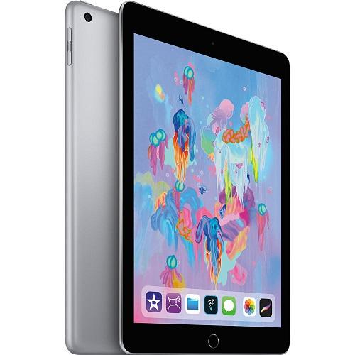 Apple iPad 2018 9,7 32GB WIFI Spacegrau NEU -