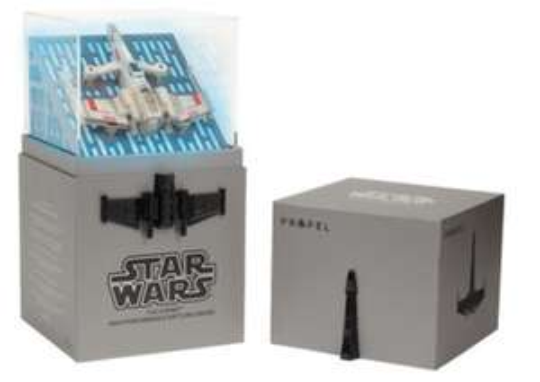 Star Wars Drohnen von Propel in der Collector's Edition, z.B. X-Wing Battle Drone für 55,90€ statt 99,00€, oder alle drei im Bundle für 138,90€ statt 237,00€