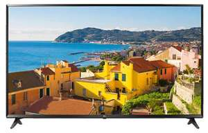 [eBay Wow] LG 65UJ6309 LED Fernseher (Flat, 65 Zoll, Active HDR, UHD 4K, SMART TV, webOS)