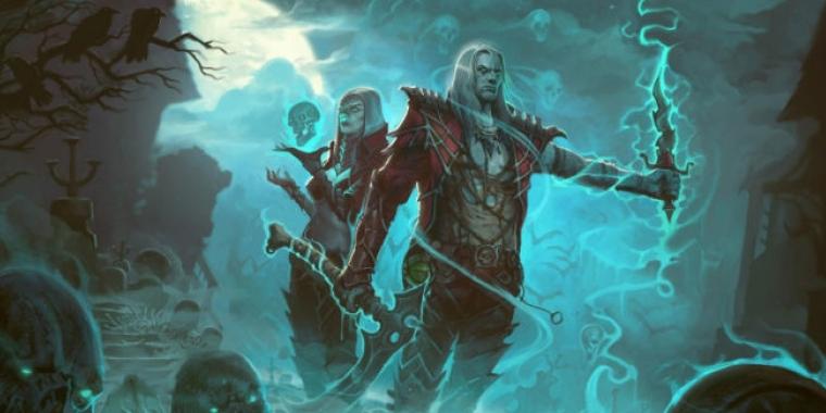 Diablo 3  - Totenbeschwörer Paket [PC]
