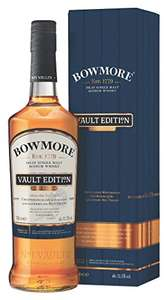 Bowmore Vault Edition First Release Islay Single Malt Whisky mit Geschenkverpackung