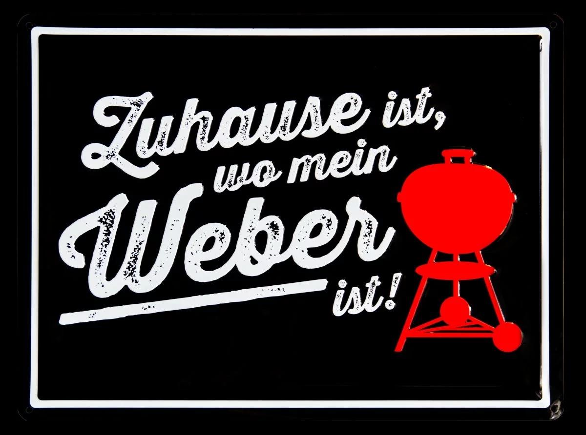 [Breuer - Local] 15% auf Weber Grills beim Breuer in Sankt Augustin