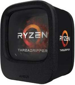 AMD Ryzen Threadripper 1900X Prozessor - 3,8 GHz (Amazon.fr)