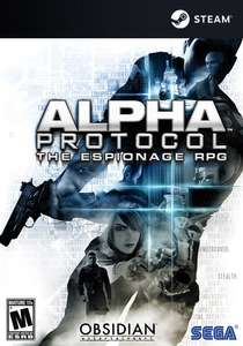 Alpha Protocol (PC) Steam - [Gamesplanet]