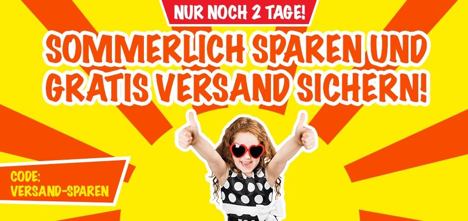 Sconto Möbel: Gratis Versand im Wert bis zu sonst 45€, auch Speditionsware!