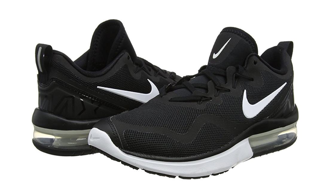 Nike Air Max Fury Damen Laufschuh 38,5 bei Amazon