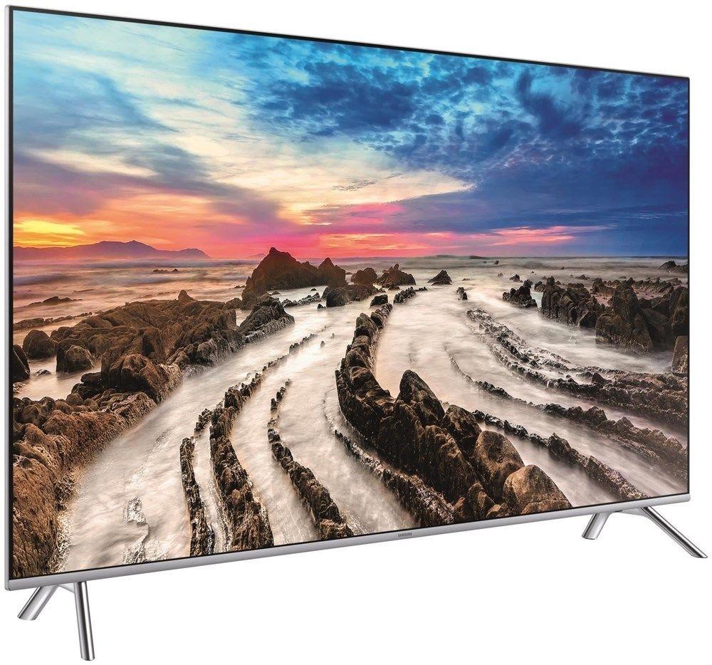 [computeruniverse@eBay] Samsung UE75MU7009 - 75 Zoll Ultra HD 4K Smart TV (3840x2160, HDR, 120 Hz, VA, Edge-LED, 10 Bit, Triple Tuner mit DVB-T2, DTS, Dolby Digital Plus, Unicable, Sprachsteuerung)