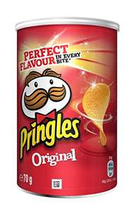[Amazon/Prime] Pringles Original, 12er Pack (12 x 70 g(!))