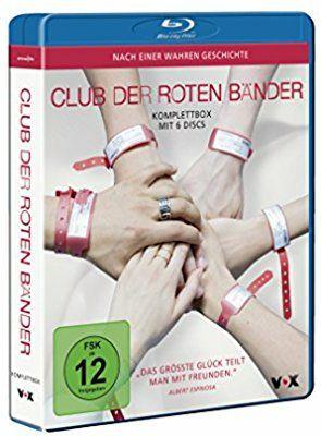 Club der roten Bänder - Komplettbox [Blu-ray] für 29,97€ & The Amazing Spider-Man [Blu-ray] [Mastered in 4K] für 5,97€ (Amazon Prime)